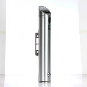 Ash Tube - Aluminium (BDW15)