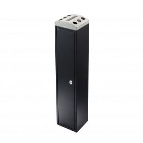 Ash Tower Cigarette Bin
